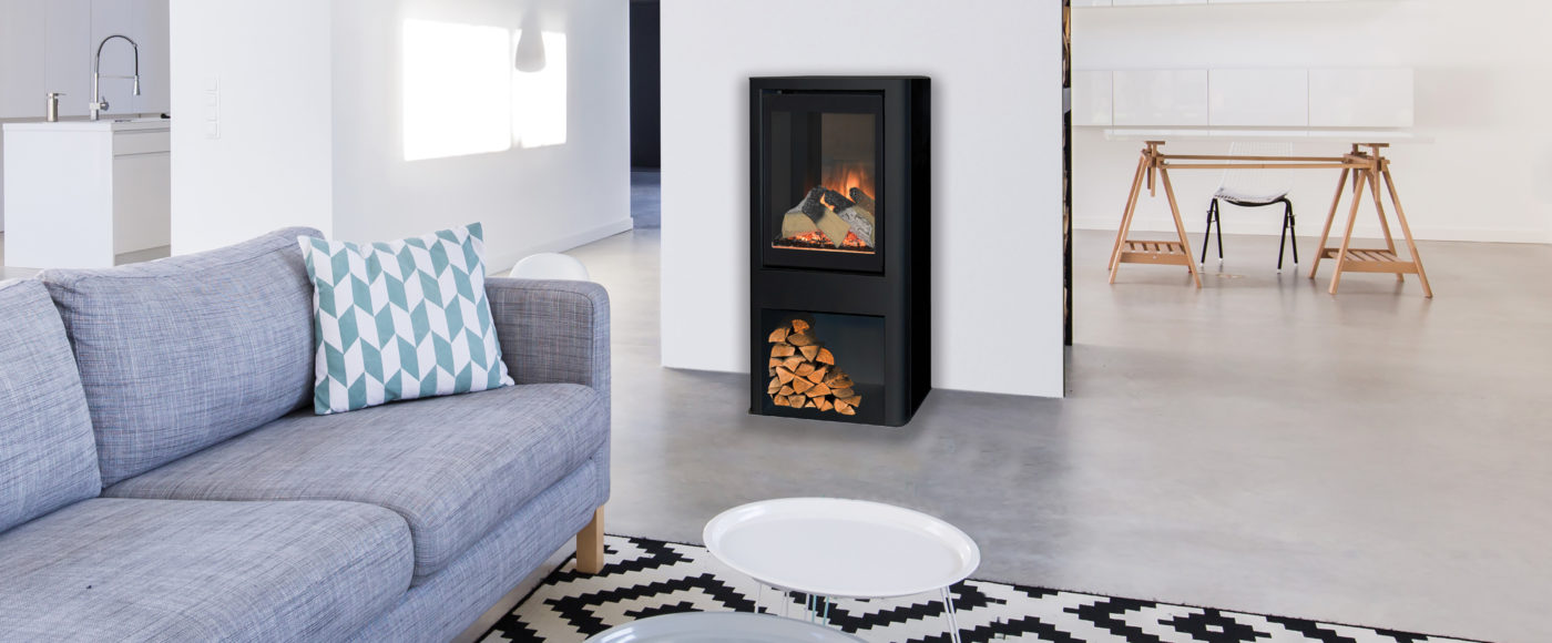 Tuva Electric Stove