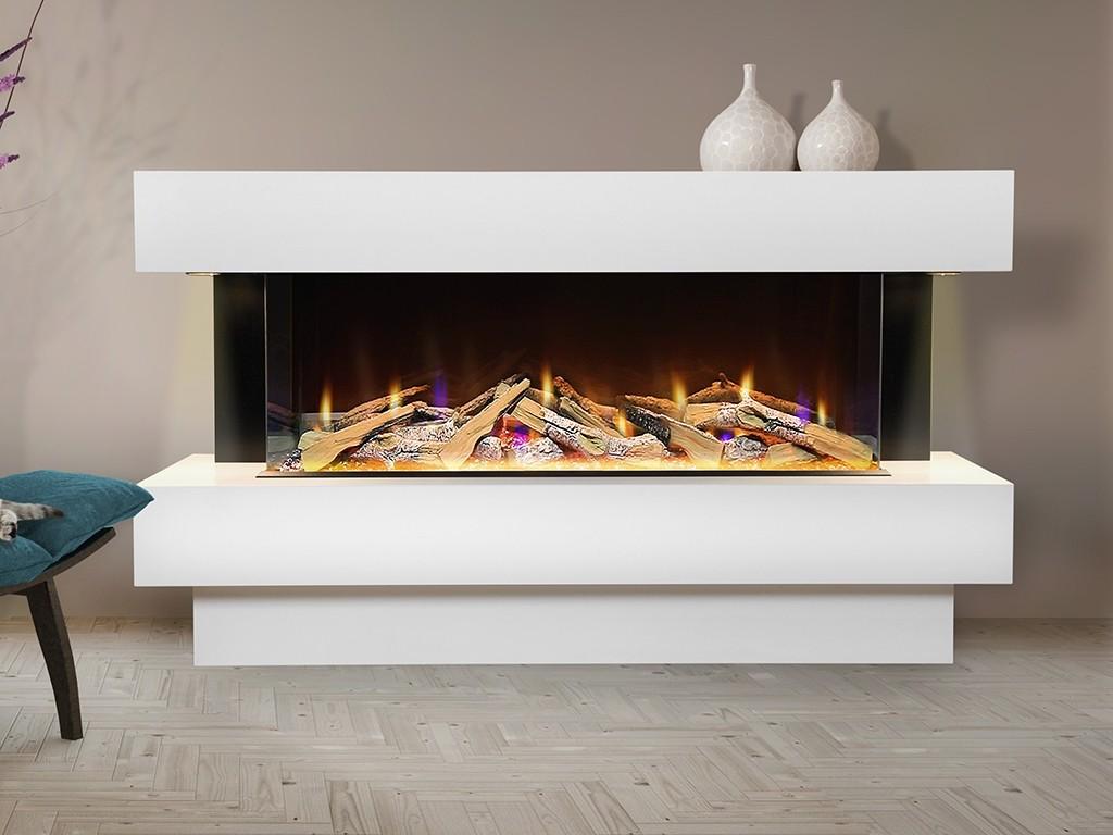 Electriflame VR Carino 750 - Illumia Suite