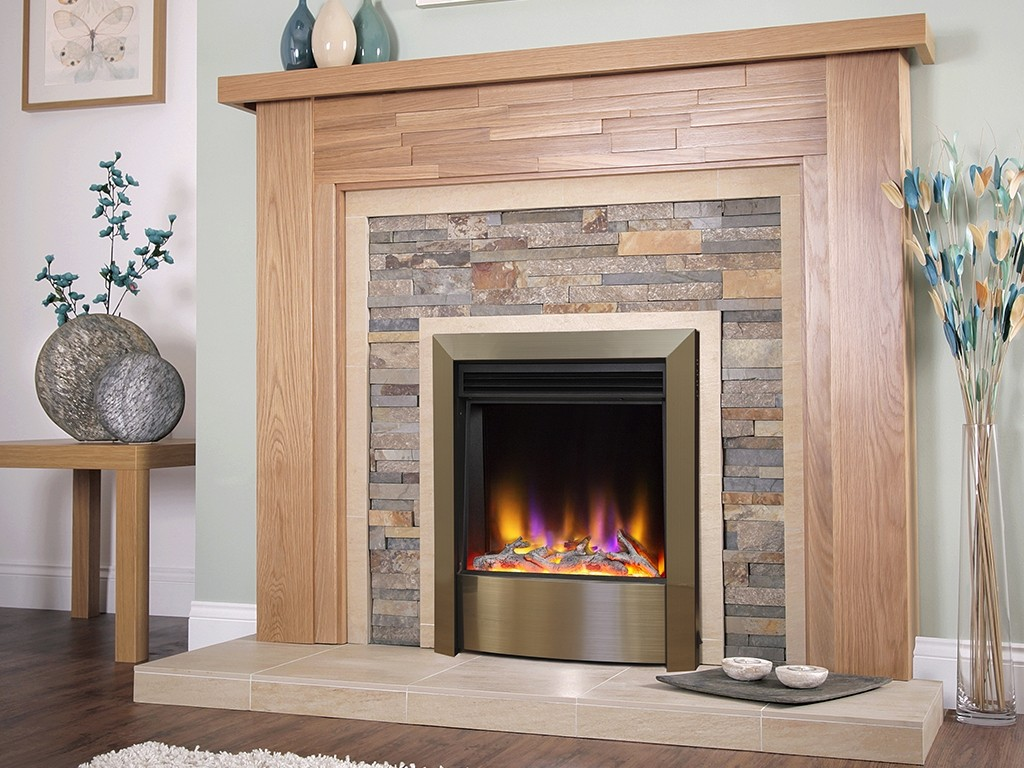 Electriflame VR Contemporary Electric Fire