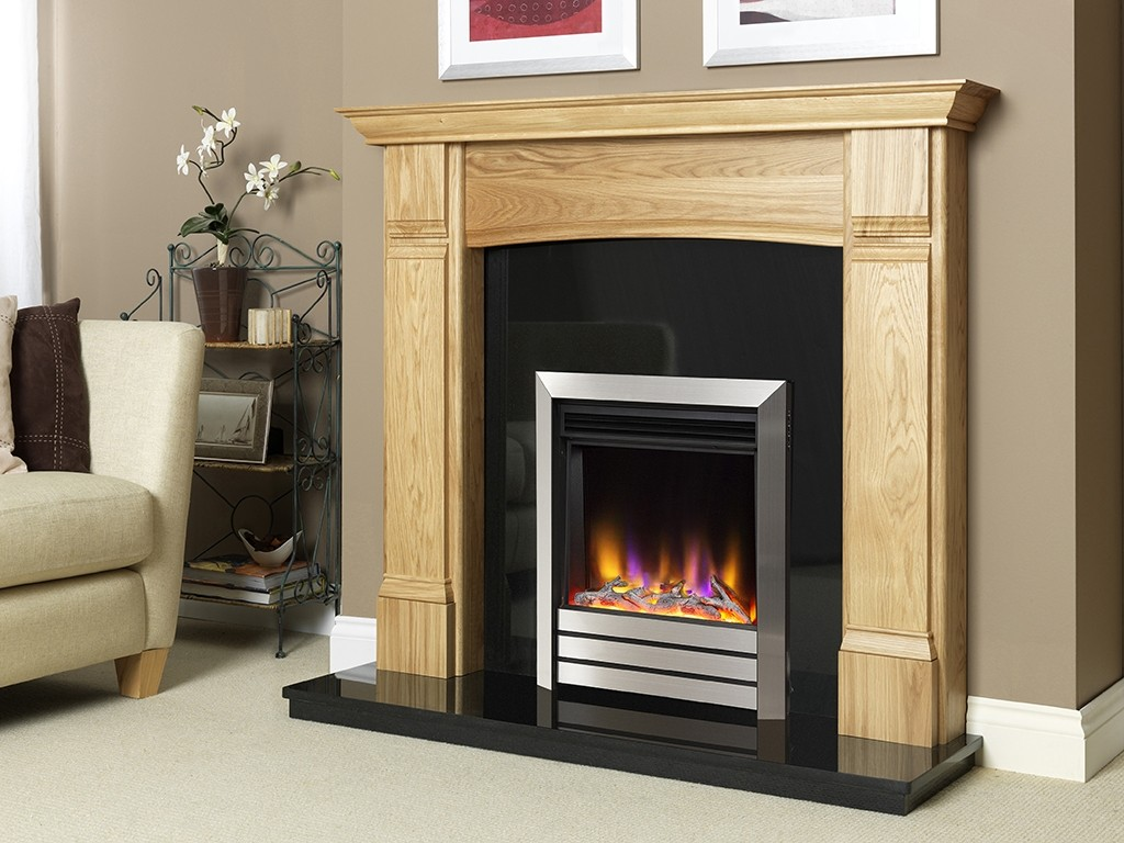Electriflame VR Parrilla Inset Electric Fire