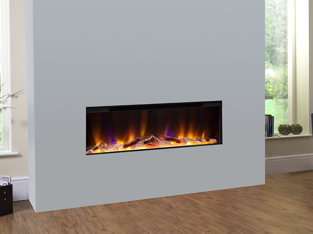 Electriflame VR Commodus Inset Electric Fire