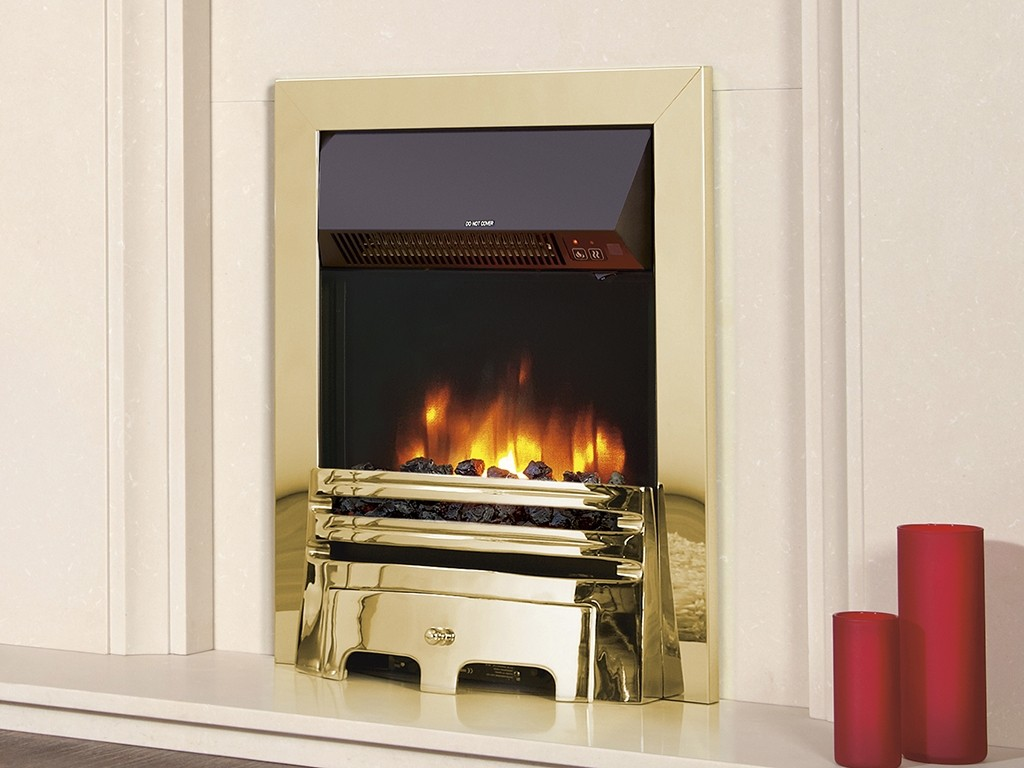 Accent Traditional Electric Fire