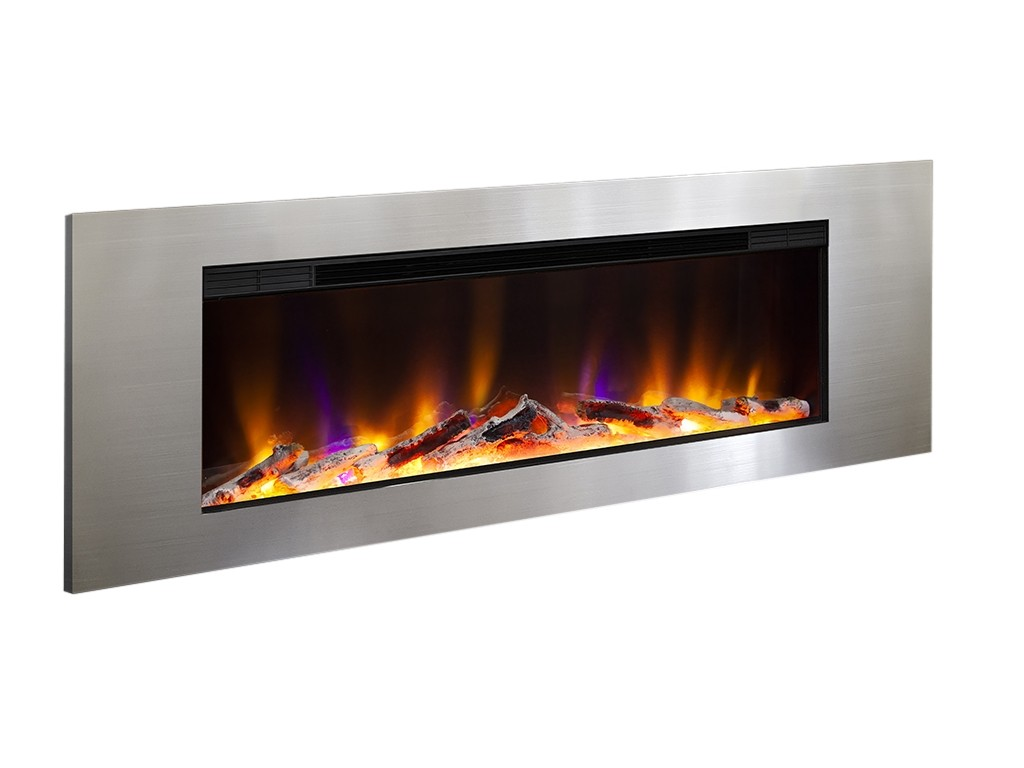 Electriflame VR Metz - Inset Electric Fire