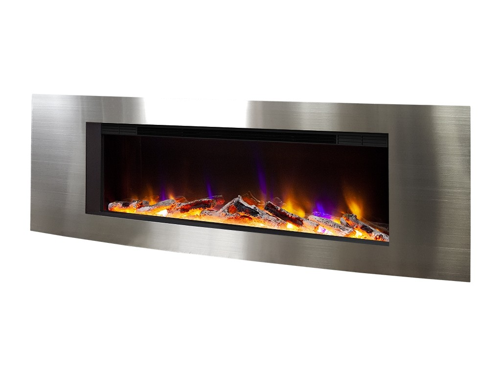Electriflame VR Vichy - Inset Electric Fire