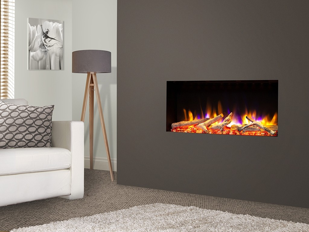 Ultiflame VR Elite Electric Fire