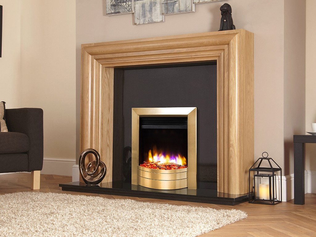 Ultiflame VR Essence Electric Fire