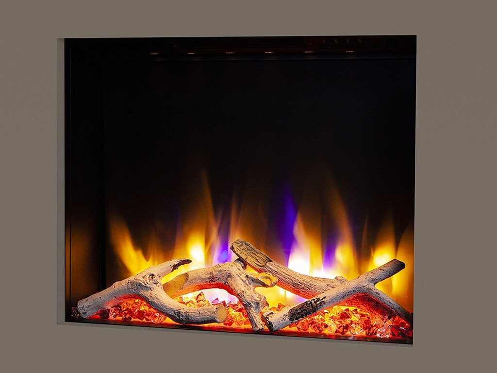 Ultiflame VR Celena Electric Fire