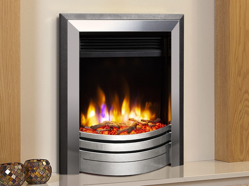Ultiflame VR Frontier Electric Fire