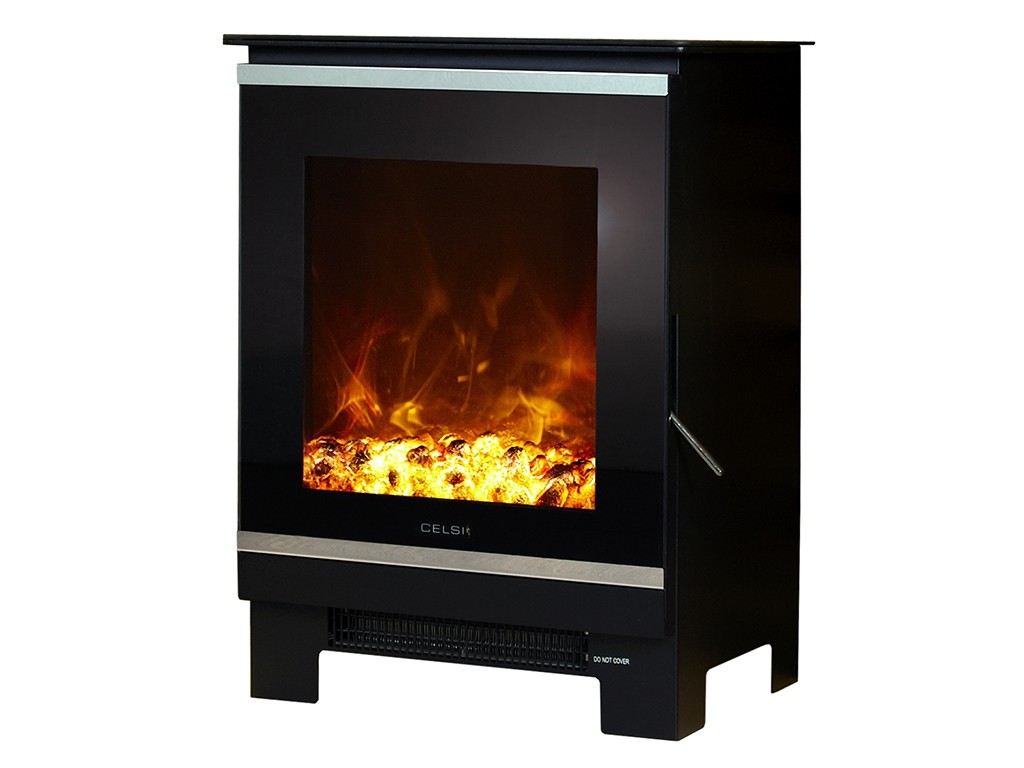 Electristove XD Glass 2 Electric Fire
