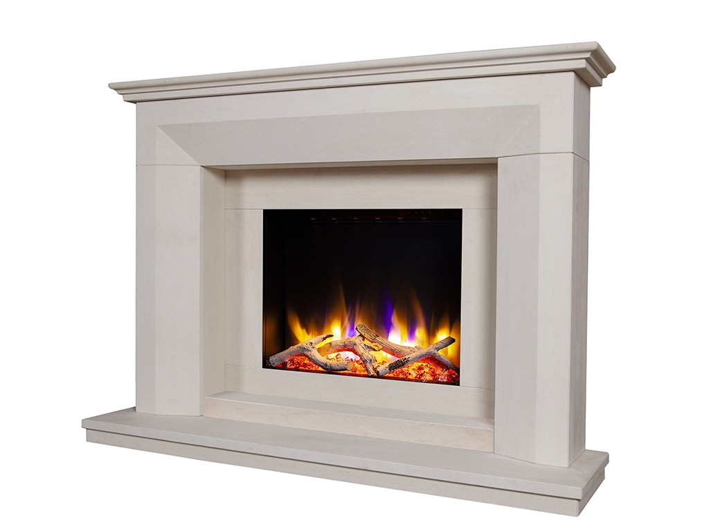 Ultiflame VR Angelo Suite Electric Fire