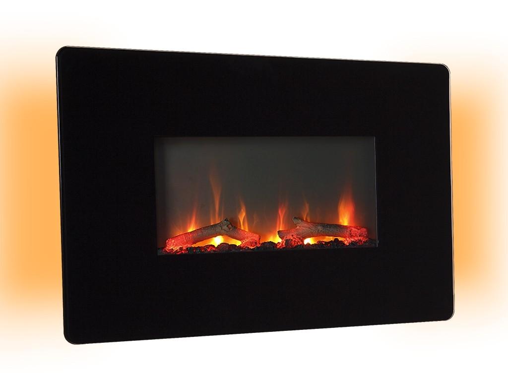 Flamonik Rapture Electric Fires