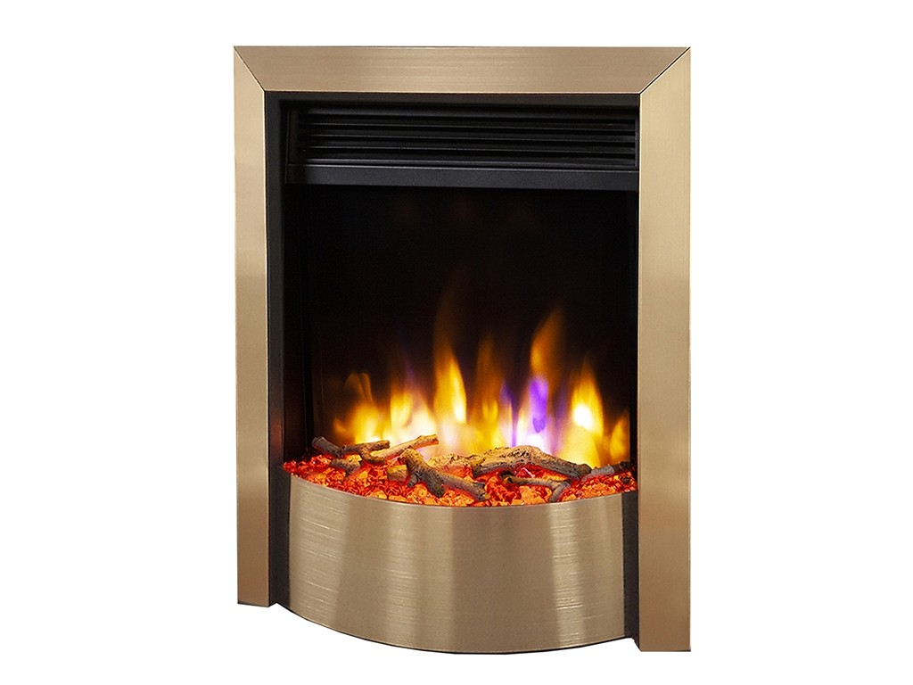 Ultiflame VR Contemporary Electric Fire