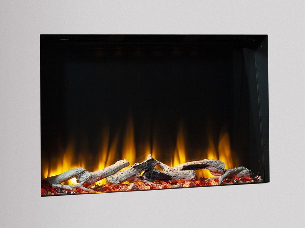 Ultiflame VR Aleesia Electric Fire