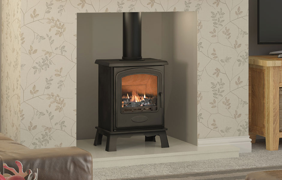 Hereford LPG Gas Stove