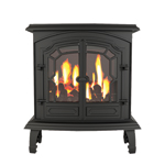 Lincoln Gas Stove