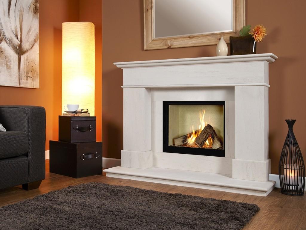Boticelli Celena BF Gas Fire Suite