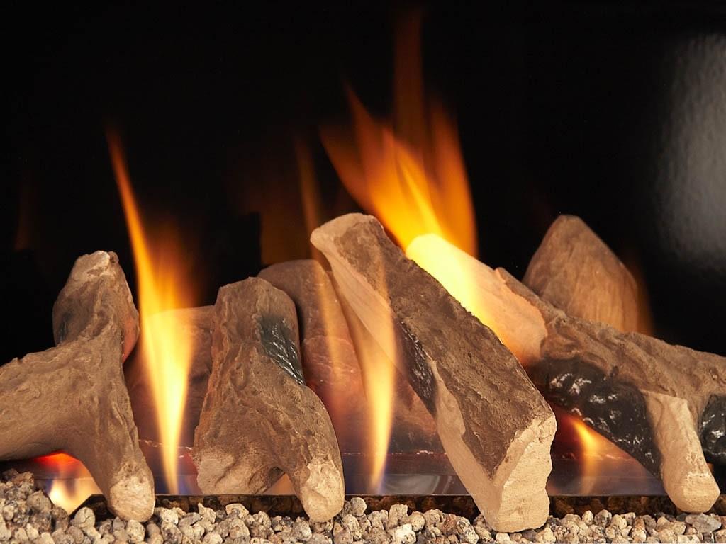 Flavel - Jazz Balanced Flue Gas Fire