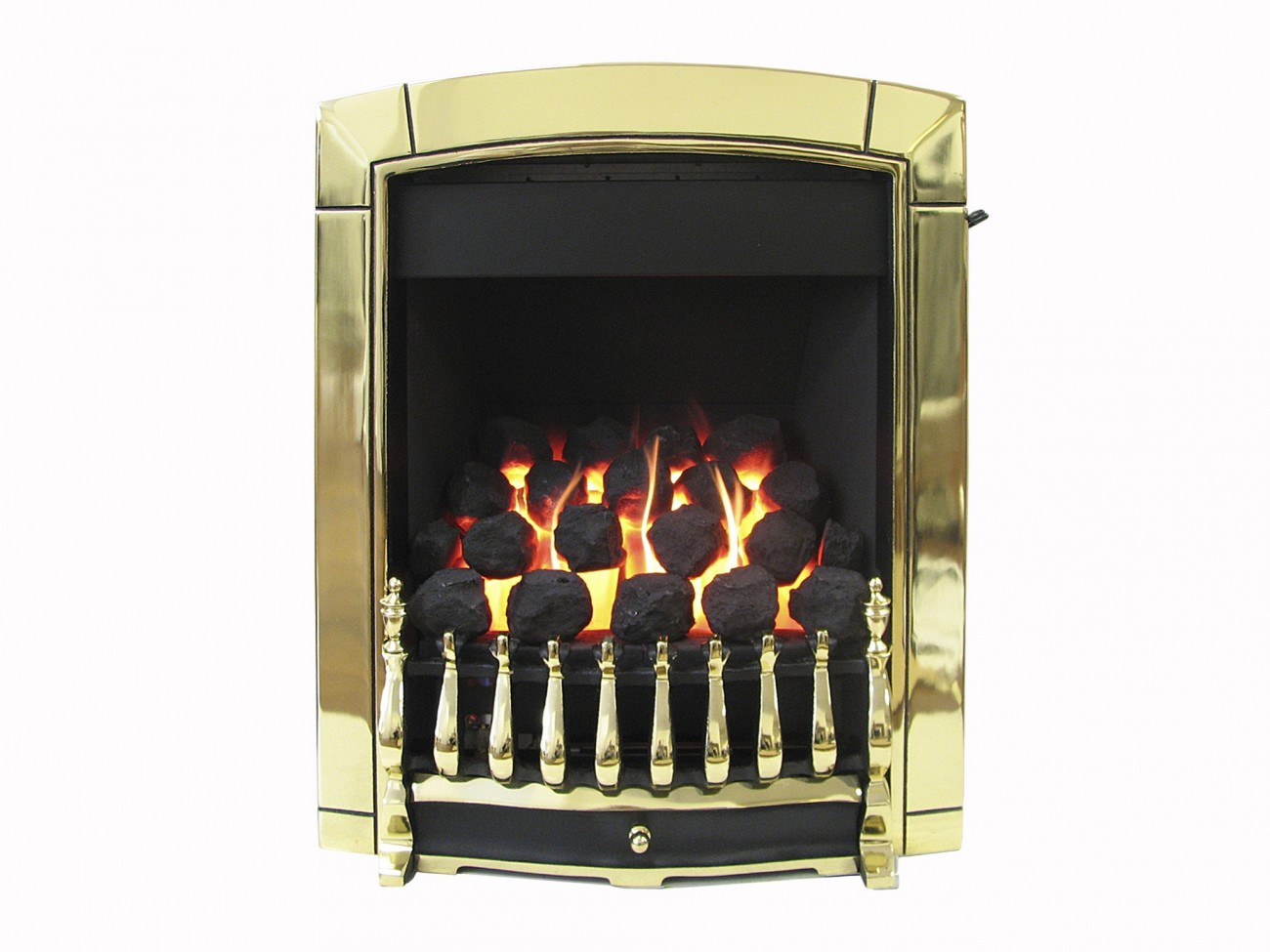 Caress Gas Fire