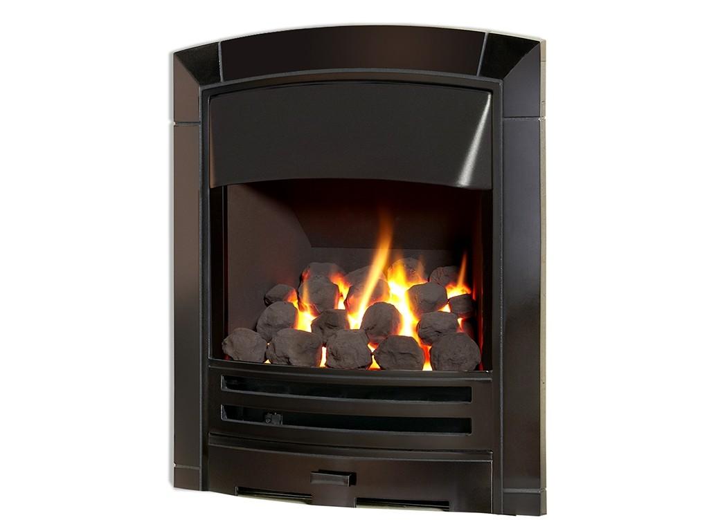 Flavel - Decadence Plus Gas Fire