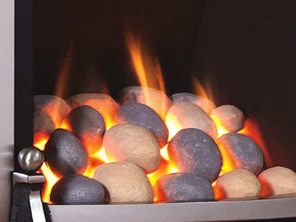 Kohlangaz Delamere Gas Fire