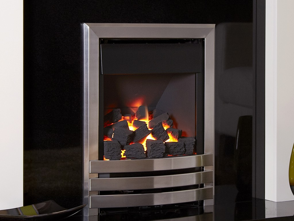 Kohlangaz Delamere Plus Gas Fire