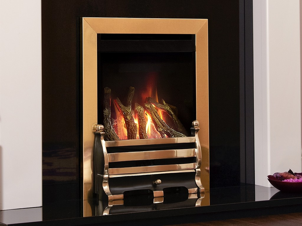 Kohlangaz Durlston Balanced Flue Gas Fire