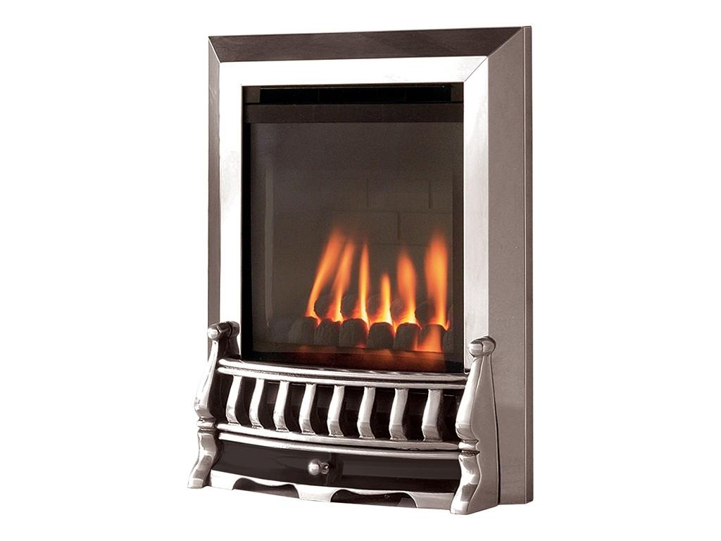 Verine Elypse Balanced Flue Gas Fire