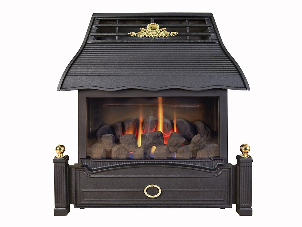 Flavel - Emberglow Balanced Flue Gas Fire