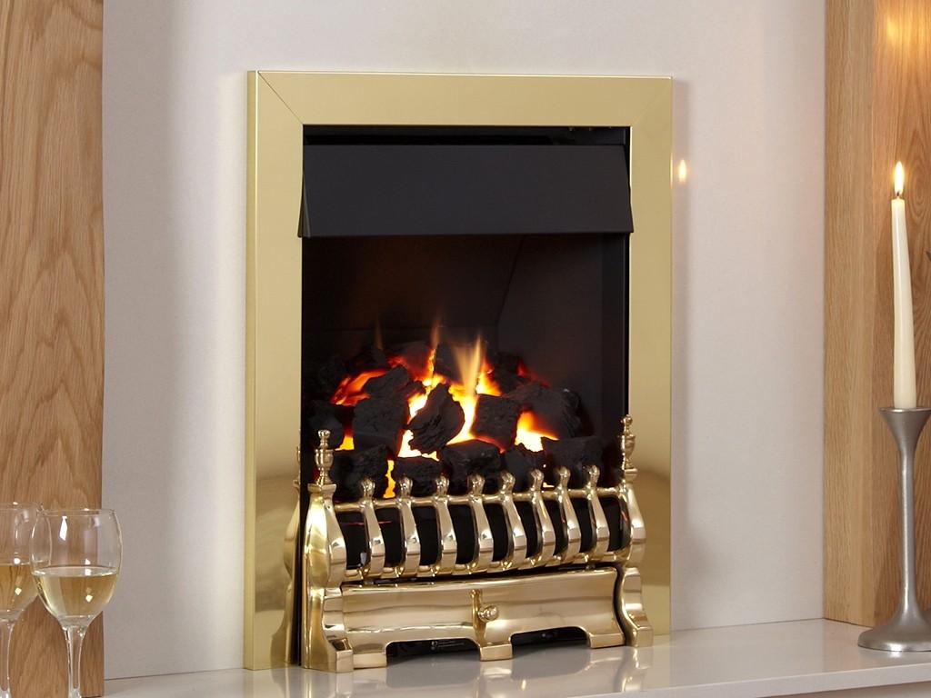Kohlangaz Gosford Plus Gas Fire