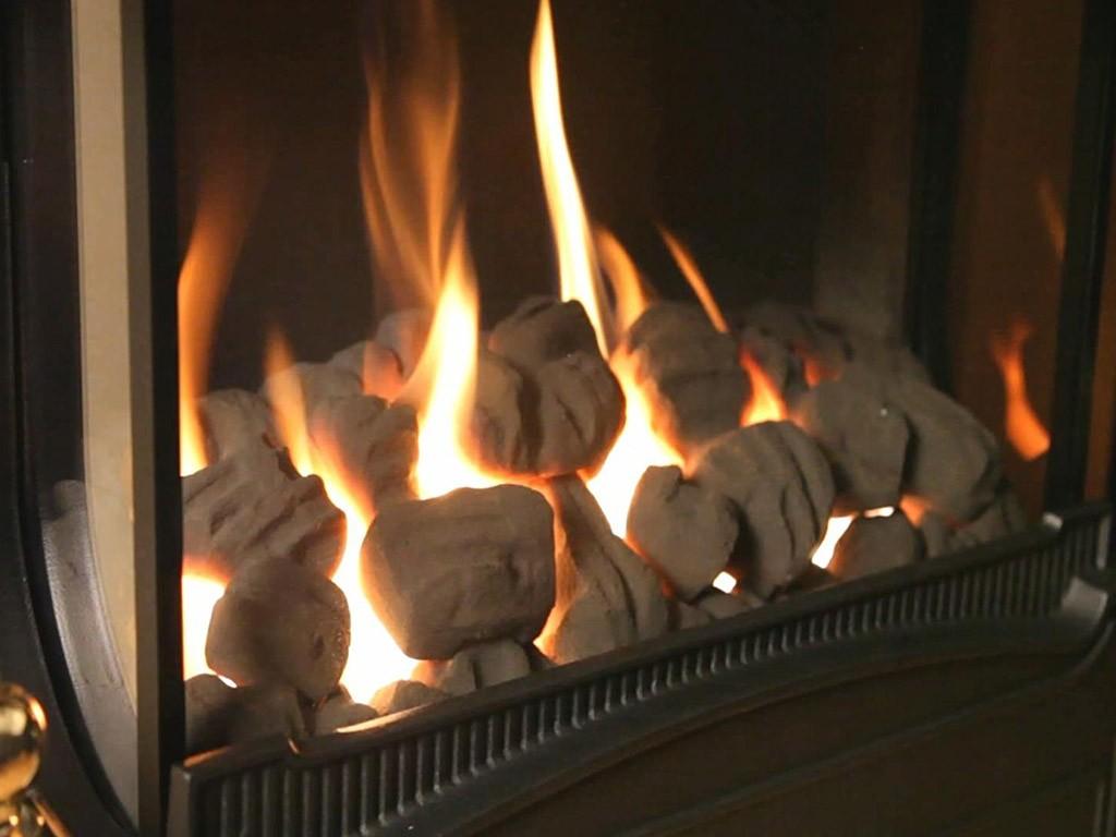 Flavel - Emberglow Outset Gas Fire