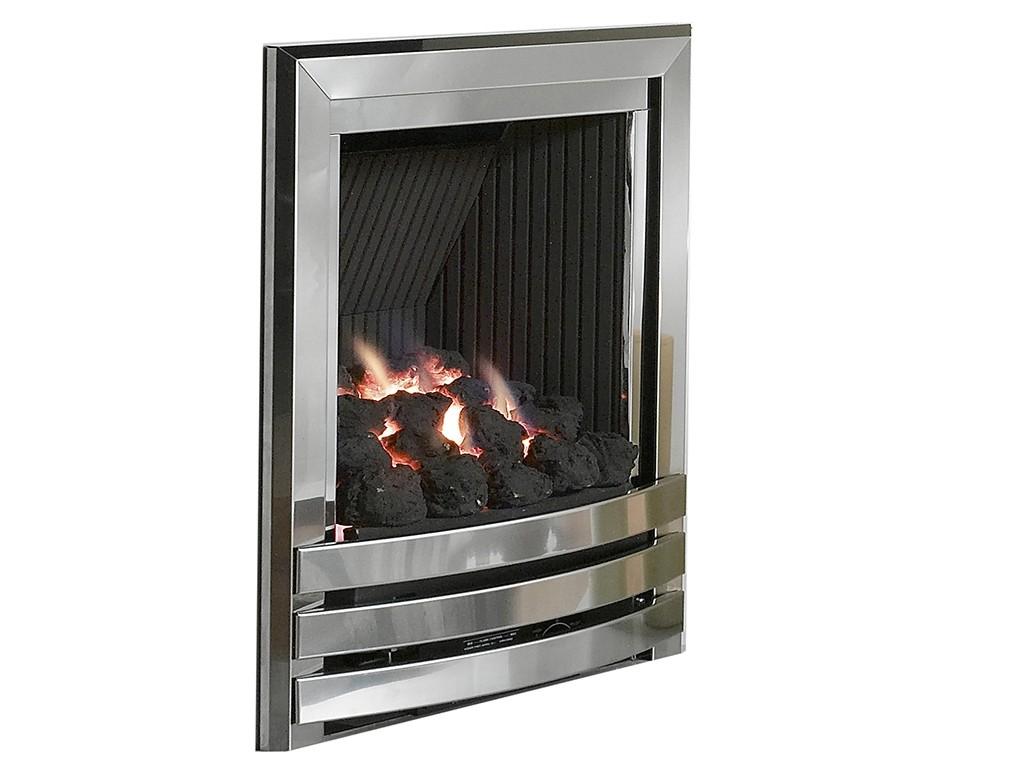 Flavel - Linear Gas Fire
