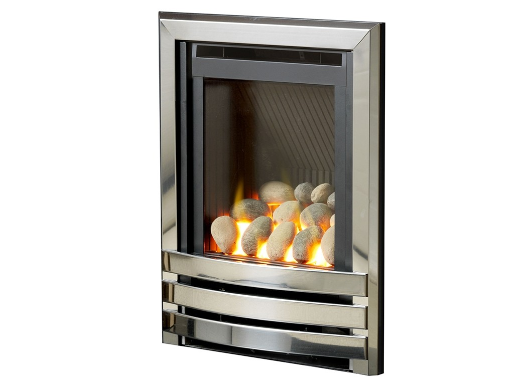 Flavel - Linear HE Gas Fire