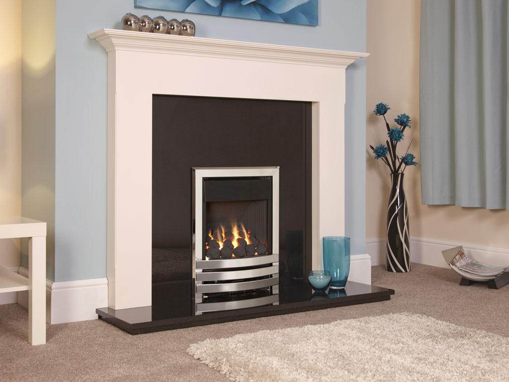 Flavel - Linear Plus Gas Fire
