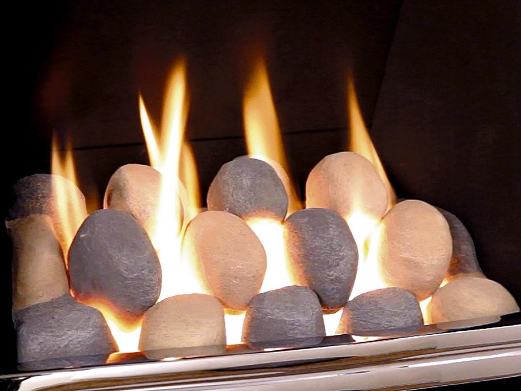 Kohlangaz Marbury Plus Gas Fire
