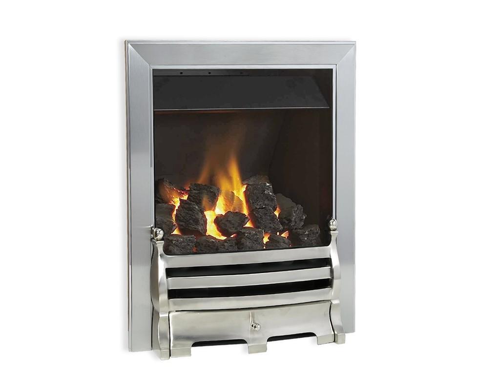 Verine Orbis Gas Fire