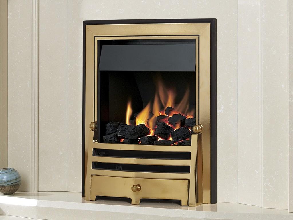 Verine Orbis Plus Gas Fire