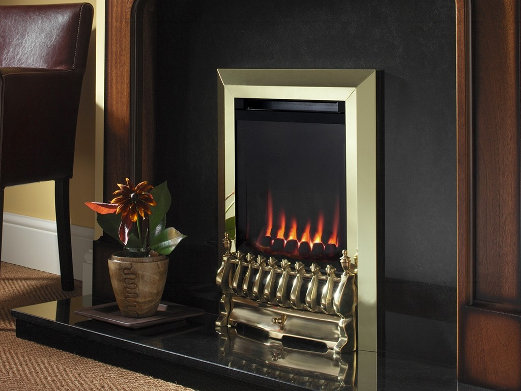 Flavel - Raglan Balanced Flue Gas Fire