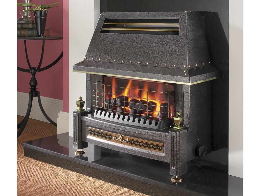 Flavel - Regent LFE Gas Fire