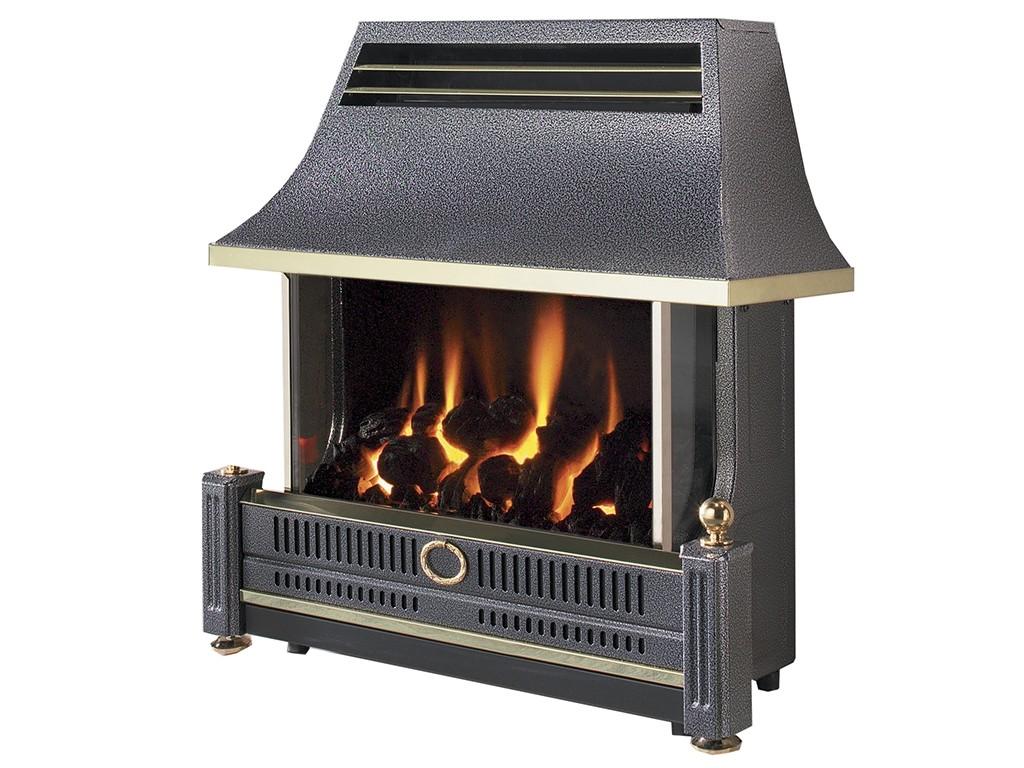 Flavel - Renoir Outset Gas Fire