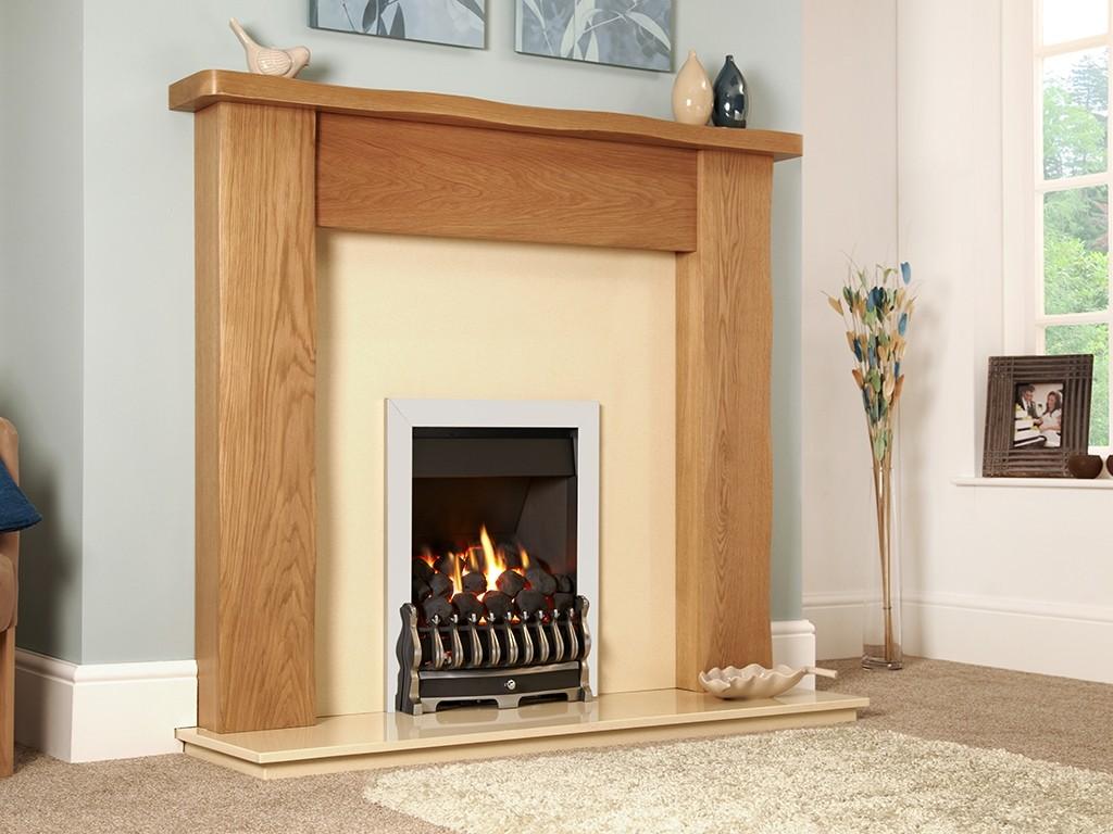 Flavel - Richmond Gas Fire