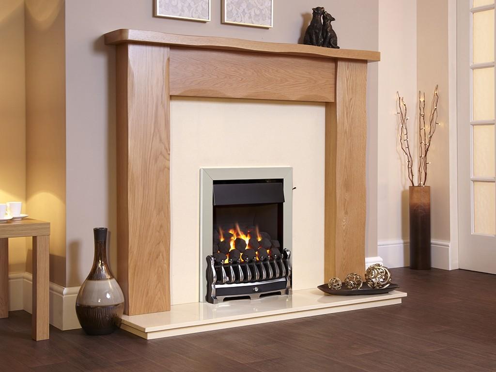 Flavel - Richmond Plus Gas Fire