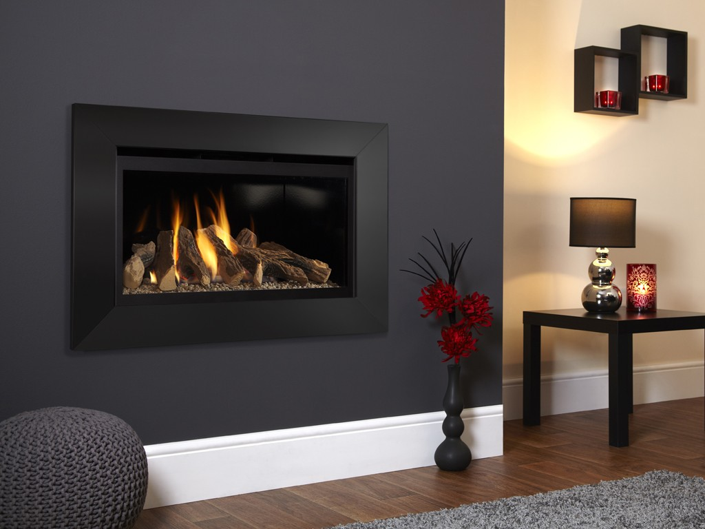 Flavel - Rocco HE Gas Fire