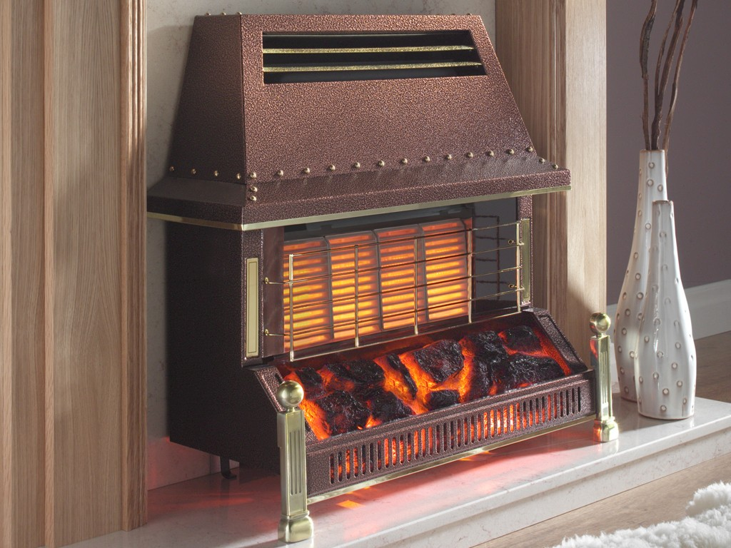 Flavel - Welcome Outset Gas Fire