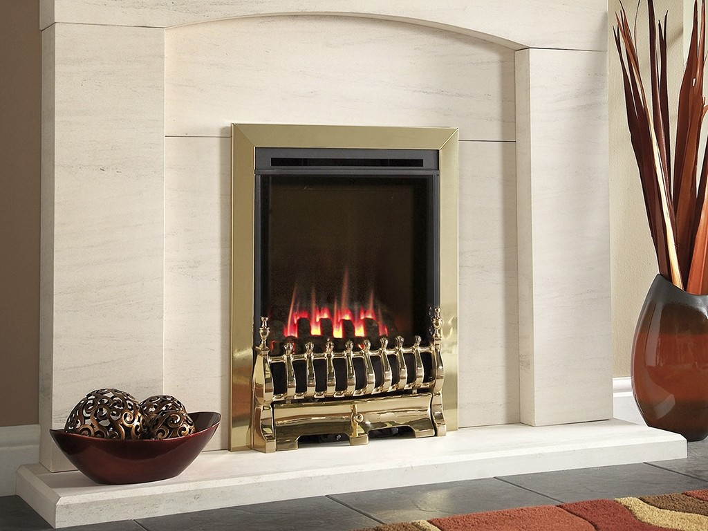 Flavel - Windsor Traditional HE Gas Fire