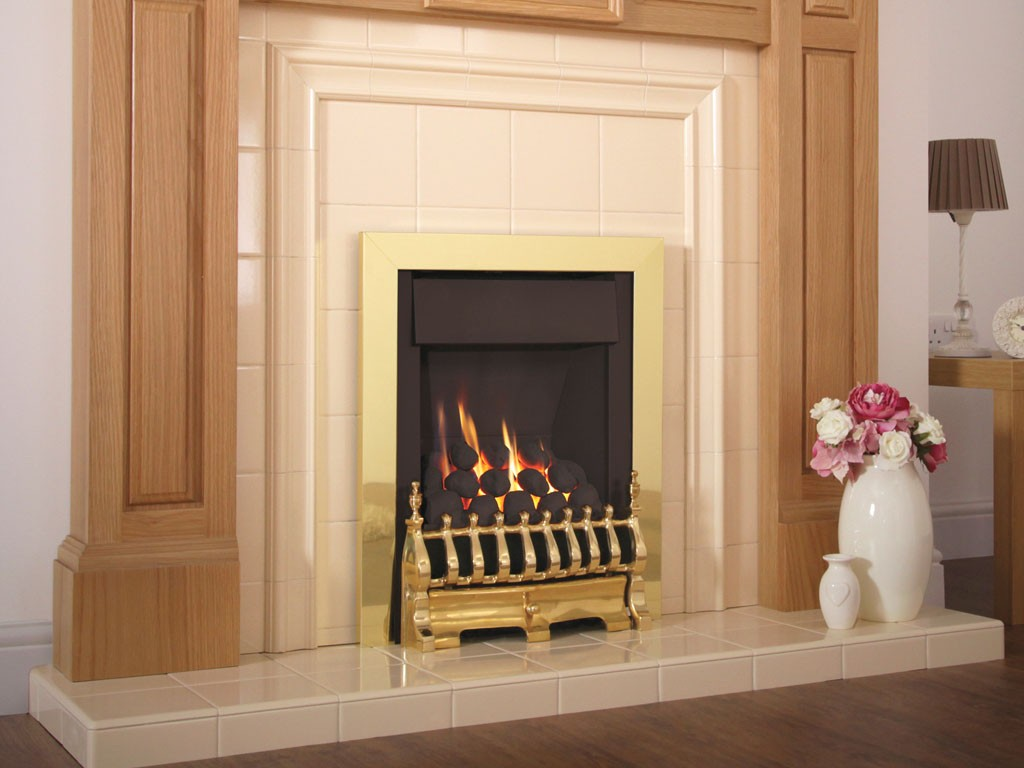 Flavel - Windsor Traditional Plus Gas Fire