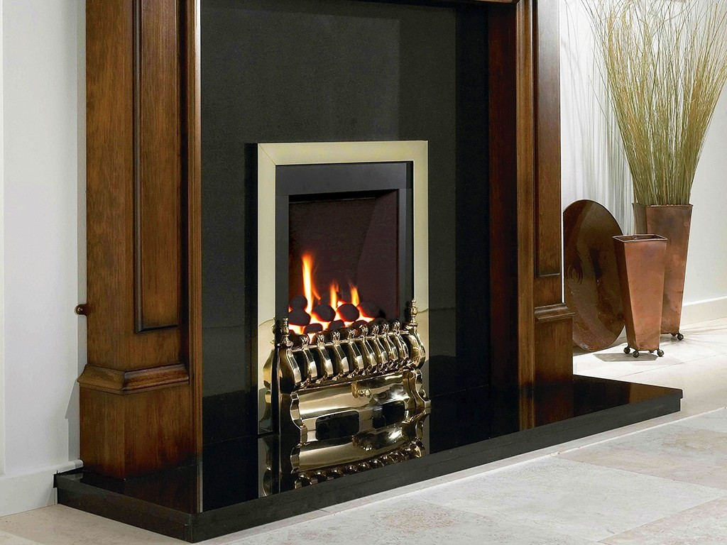 Flavel - Windsor Traditional Gas Fire